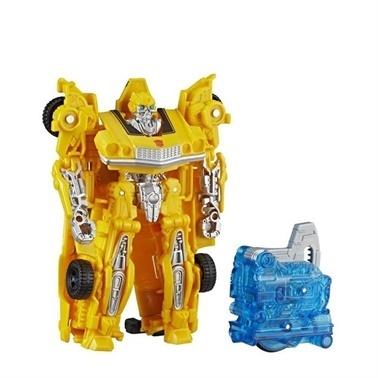 Transformers Transformers 6 Energon Igniters Plus Figür Bumblebee Camaro Renkli